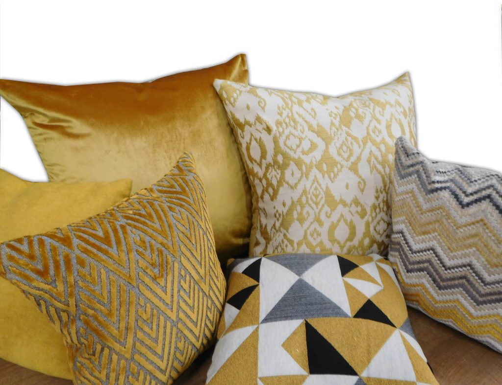 throw pillow manufacturers usa