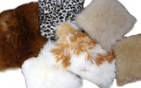 GALLERY Position 8 REAL FUR