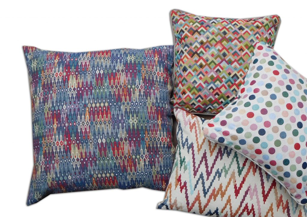 throw pillow manufacturer